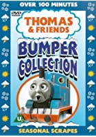 Thomas The Tank Engine And Friends - Seasonal Scrapes