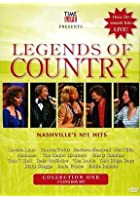Legends Of Country - Live