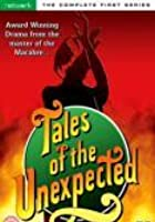 Tales Of The Unexpected - Complete First Series