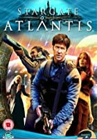 Stargate Atlantis - Season 2 - Vol. 1