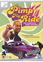 MTV - Pimp My Ride - Season 1