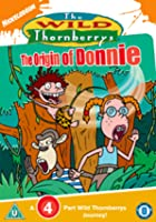 The Wild Thornberries - The Origin Of Donnie