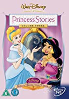 Disney Princess Stories - Vol. 3
