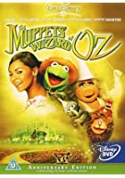Muppet&#39;s Wizard Of Oz