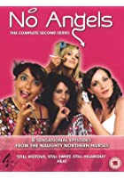 No Angels - Complete Second Season