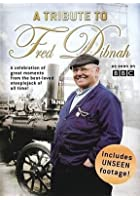 Fred Dibnah - A Tribute To Fred Dibnah