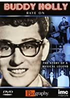 Buddy Holly - Rave On - This Is The Story Of A Musical Legend