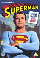 The Adventures Of Superman - The Complete Season 2