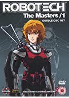 Robotech The Masters - 1