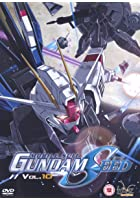 Mobile Suit Gundam Seed - Vol. 10