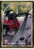 Wolf's Rain - Chapter 4 - The Midnight Of The Wolves
