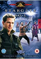 Stargate S.G. 1 - Series 9 - Vol. 45