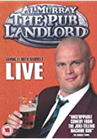 Al Murray - Pub Landlord Live - Giving It Both Barrels