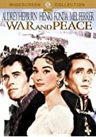 War &amp; Peace