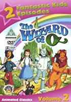 The Wizard Of Oz - Vol. 2