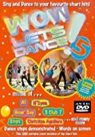 Wow! Let&#39;s Dance - Vol. 5
