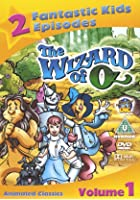 The Wizard Of Oz - Vol.1