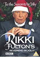 Rikki Fulton&#39;s Reverend IM Jolly - &#39;Tis the Season to be Jolly
