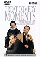 BBC Great Comedy Moments