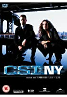 CSI - New York - Season 1 - Part 2