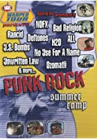 Punk Rock Summer Camp