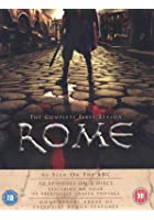 Rome - Complete First Series