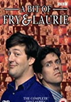 A Bit Of Fry And Laurie - Series 1