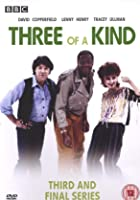 Three Of A Kind - Series 3