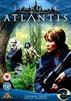 Stargate Atlantis - Season 2 - Vol. 2
