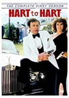 Hart To Hart - Season 1