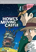 Howl&#39;s Moving Castle