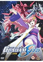 Mobile Suit Gundam Seed - Vol. 9