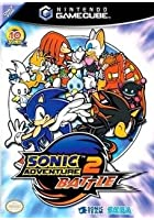 Sonic Adventure 2