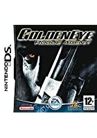 GoldenEye Rogue Agent