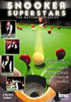 Snooker Superstars - The Matchroom Series