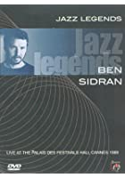 Ben Sidran - Live At The Palais Des Festivals Hall Cannes 1989