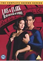 Lois And Clark - Season 2