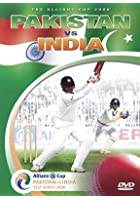 Pakistan V India - The Allianz Cup Test Series 2006