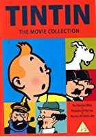 Animated Adventures Of Tintin