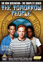 Tomorrow People: The New Generation - Complete Series