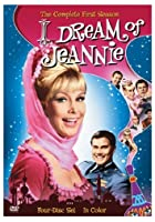 I Dream of Jeannie - Season 1