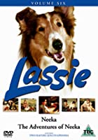 Lassie - Vol. 6 - The Adventure of Neeka