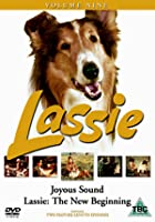 Lassie - Vol. 9 -Joyous Sound The New Beginning