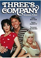 Three&#39;s Company - Season 1
