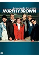Murphy Brown - Season 1