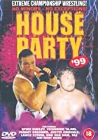 ECW - Houseparty 99