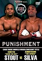 Cage Rage - Vol. 14 - Punishment