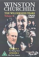 Winston Churchill - The Wilderness Years - Vol. 3