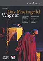 Das Rheingold - Wagner