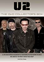 U2 - DVD Collector's Box